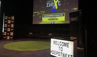 DEPOTnext Wrap Up