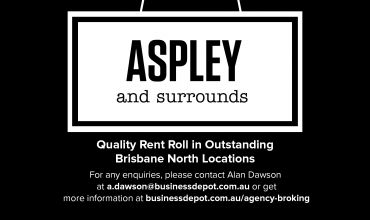 Rent Roll – Aspley and Surrounds