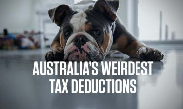Australia's Weirdest Tax Deductions