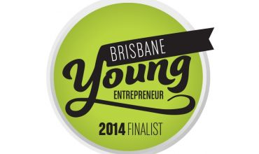 John Knight announced as Brisbane Young Entrepreneur finalist!