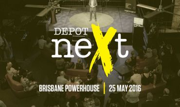 DEPOTnext 25 May