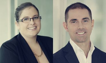 BIG NEWS: Megan Kelly and Craig Harrison now businessDEPOT directors
