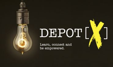 Another Night of Empowering Insights at DEPOT[x]!