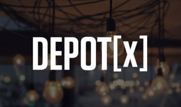 Upcoming Event ... DEPOT[x] kicks off again!