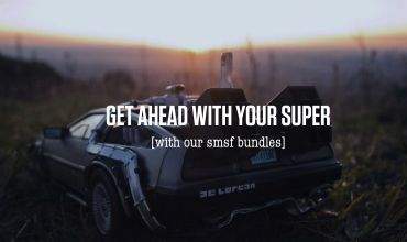 Get Ahead with your super
