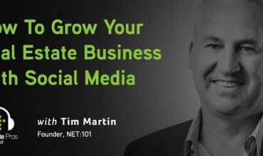 How To Grow Your Real Estate Business With Social Media