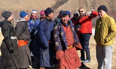 businessDEPOT's Managing Director's leadership lessons from Mongolia