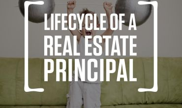 Lifecycle of a Real Estate Principal
