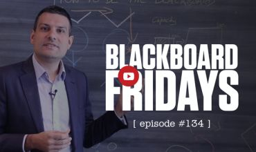 The Last Blackboard Fridays Episode