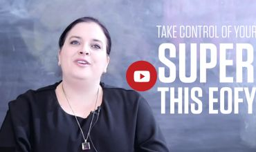 Do you know about the changes to your Super contributions?