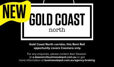 Rent Roll – Gold Coast North