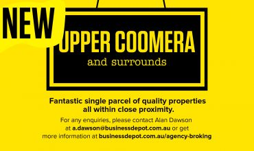 Rent Roll – Upper Coomera and Surrounds