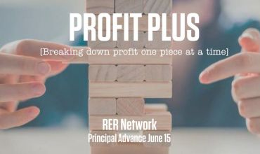 RER Network Principal Advance June 2015
