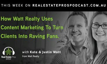 How Watt Realty Uses Content Marketing To Turn Clients Into Raving Fans