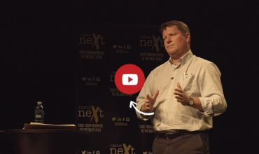 VIDEO: Leadership is about making the right decision, not the popular one.