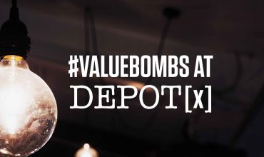 More Value Bombs at DEPOT[x]