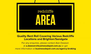 Rent Roll – Redcliffe Area