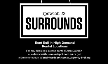 Rent Roll – Ipswich and Surrounds