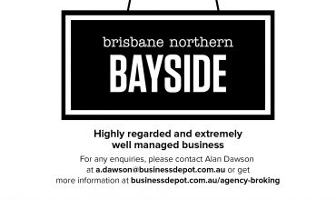 For Sale: Rent Roll and Sales Agency – Brisbane Northern Bayside