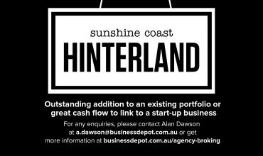 Rent Roll – Sunshine Coast Hinterland