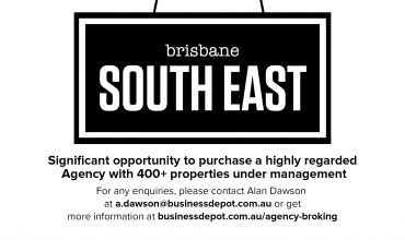 For Sale: Rent Roll and Sales Agency - Brisbane South East