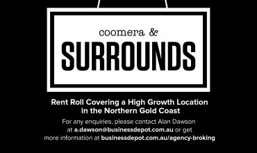 Rent Roll – Coomera and Surrounds