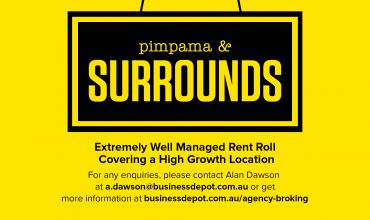 Rent Roll – Pimpama and Surrounds