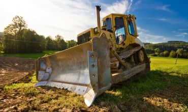 Excavation and Earthmoving Business