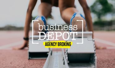 Announcing the Launch of businessDEPOT Agency Broking