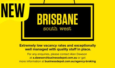 Rent Roll and/or Sales Agency – Brisbane South West