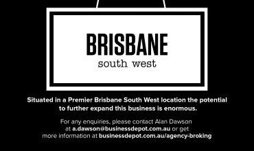 Rent Roll and Sales Agency – Brisbane South West