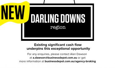 Rent Roll and Sales Agency – Darling Downs Region