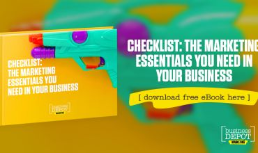 Checklist: The Marketing Essentials You Need In Your Business