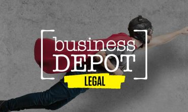 Announcing The Launch Of businessDEPOT Legal
