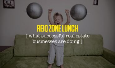 PRESENTATION: What Successful Real Estate Businesses Are Doing