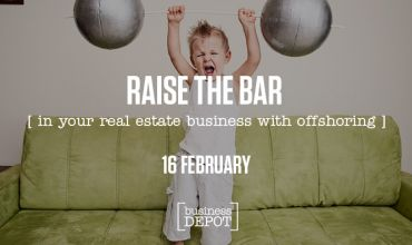 EVENT: Raise the Bar with Offshoring