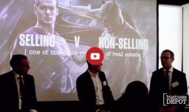 VIDEO: Selling Vs. Non Selling Principals