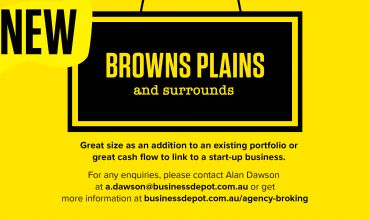 Rent Roll – Browns Plains and Surrounds