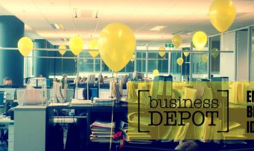 Introducing businessDEPOT…