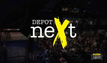 EVENT: DEPOTnext 19 October Brisbane Powerhouse