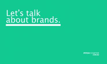 Let's talk about brands.