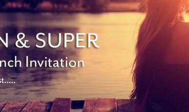 Upcoming Event… Women & Super Lunch