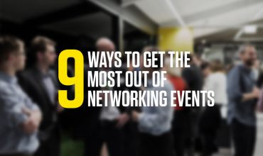 How to build your brand, your relationships and your business through networking