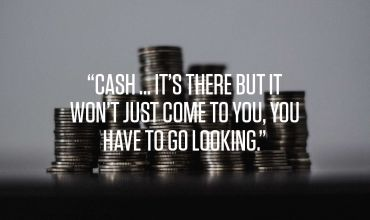 Where To Find The Cash In Your Business