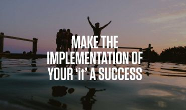 10 tips for successful implementation