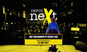 EVENT: DEPOTnext 14th June